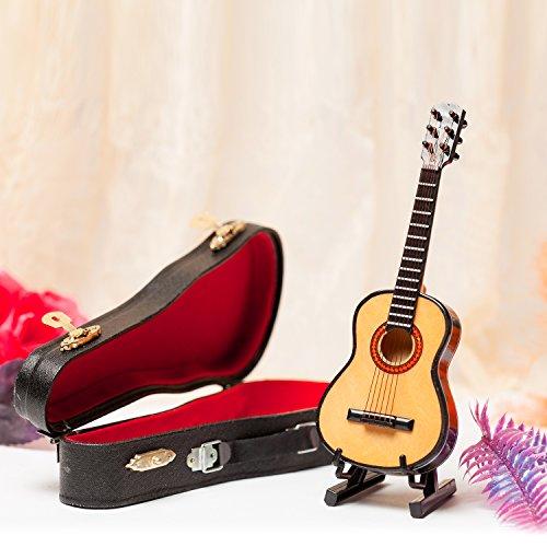 Guitar Model Miniature Decoration Length product image