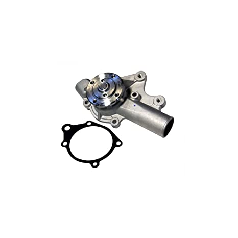 51TyfVxiwrL._SX466_ amazon com gmb 110 1080 oe replacement water pump for jeep with
