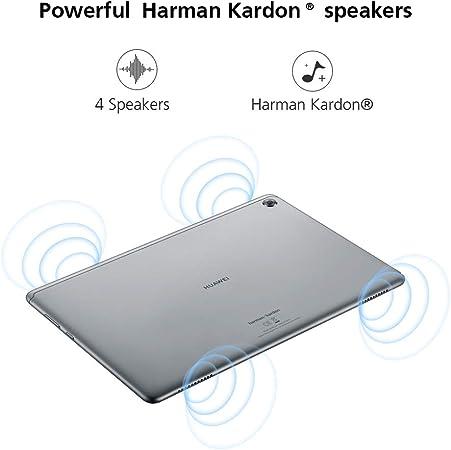 HUAWEI MediaPad M5 Lite 10 Pulgadas Tablet: Amazon.es: Electrónica