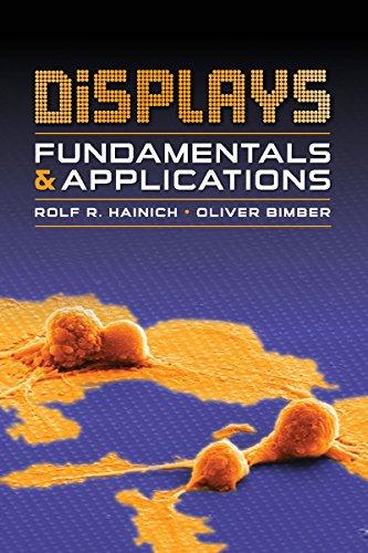 Download Displays: Fundamentals and Applications Pdf