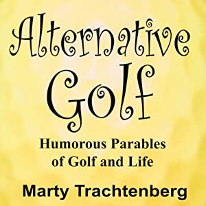 Alternative Golf Audiobook