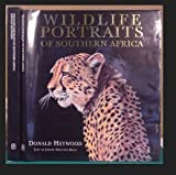 Wildlife Portraits of Southern Africa