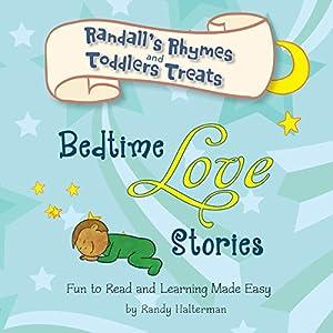Bedtime Love Stories Audiobook