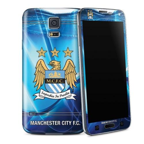 Manchester City F.C. Manchester City Fc Skin For Samsung Galaxy - Uk Manchester Outlet