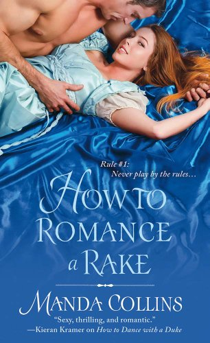 book cover of How to Romance a Rake