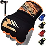 #8: RDX Hand Wraps Training Boxing Inner Gloves MMA Fist Protector Bandages Mitts