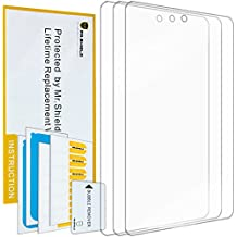 Mr Shield For Amazon Fire HD 6 (2014 Version 4th Generation) Anti-Glare [Matte] Screen Protector [3-PACK] with Lifetime Replacement Warranty