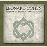 Leonard Cohen: The Complete Studio Albums Collection