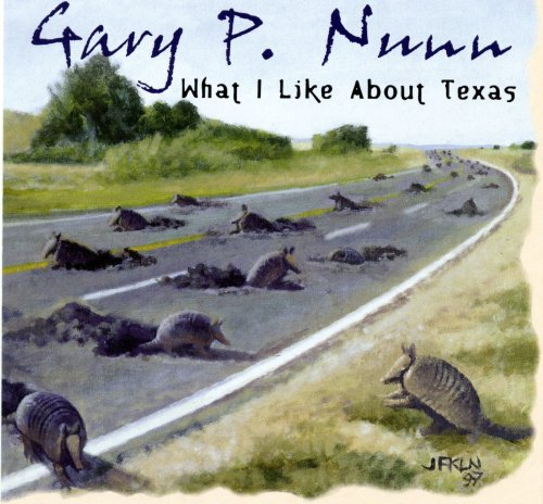 What I Like About Texas: Greatest Hits by Ice House/CBUJ