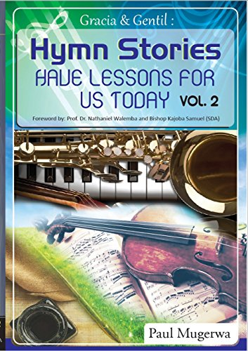 - Gracia and Gentil Vol 2: Hymn Stories For Our Contemporary Lifestyles