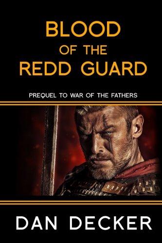Download Blood of the Redd Guard pdf epub