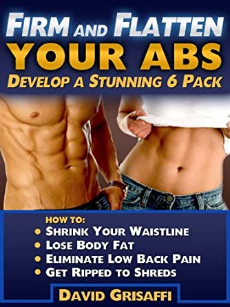 Image result for firm and flatten your abs