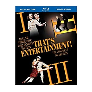 That's Entertainment - The Complete Collection [Blu-ray] (2007)