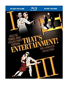 That's Entertainment - The Complete Collection [Blu-ray]