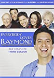 Everybody Loves Raymond: The Complete Third Season (Sous-titres franais)