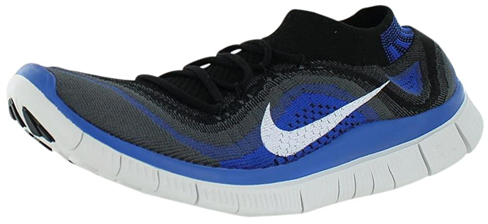 premium selection 50c0f 5371f Nike Free Flyknit Mens Barefoot Running Trainers Shoes Size UK 7, 8.5 (UK-7.5)   Amazon.co.uk  Shoes   Bags