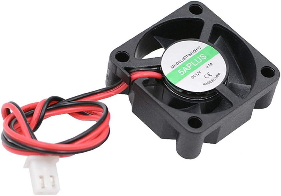 ARUNDEL SERVICES EU 12V / Ventilador del radiador 3010 30 * 30 ...