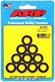ARP 200-8558 7/16ID 3/4OD black washers