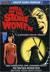 Mill of the Stone Women [DVD] [Region 1] [US Import] [NTSC]