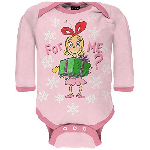 Dr Seuss Baby Clothing - 4