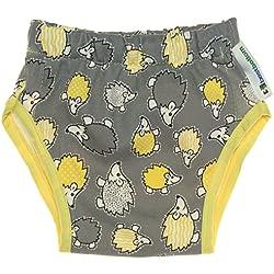 Best Bottom Training Pants, Hedgehog, Small