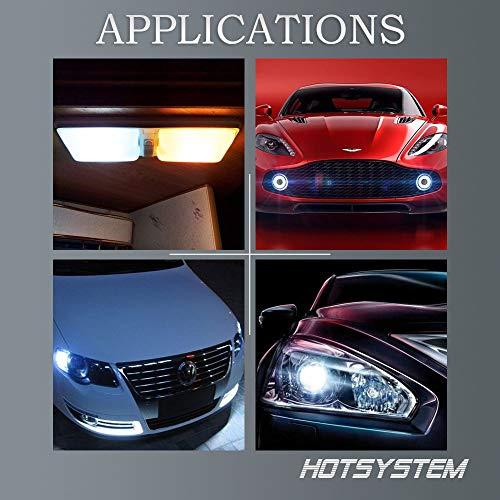 -Chrome 6 inch 2009 Pontiac G3 Post Mount Spotlight Passenger Side with Install Kit 100W Halogen