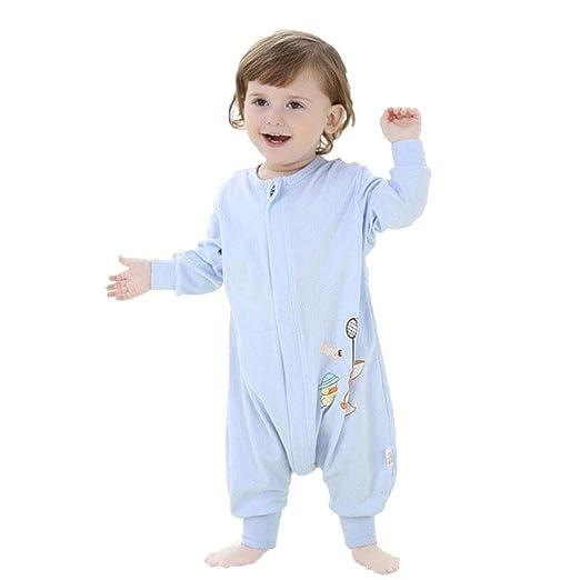 LINAG Infantil Sacos Dormir Anti-patada Edredón Bebé ...
