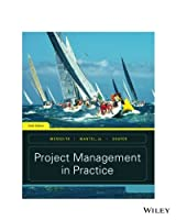Project Management in Practice, 6th Edition Front Cover