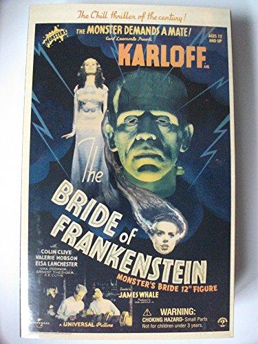 Sideshow Frankenstein - 5