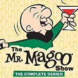 Safari Tale / Foxy Magoo / Hamlet On Rye / Magoo's Vaccum Cleaner...