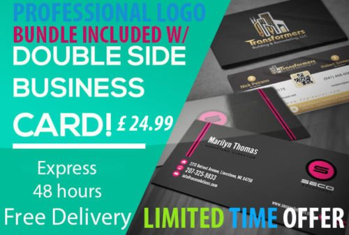 Business cards design your own personalised customise full colour 24 business cards design your own personalised customise full colour 24 48hrs reheart Images