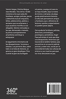 Desaparecidos en España: 1 (Reportajes 360º): Amazon.es: Pascual, Roger: Libros