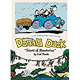 "Walt Disney's Donald Duck ""The Secret Of Hondorica"" (The Carl Barks Library)"