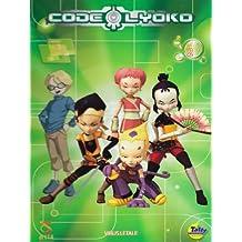 Code Lyoko(+booklet)Stagione01Volume02Episodi04-06