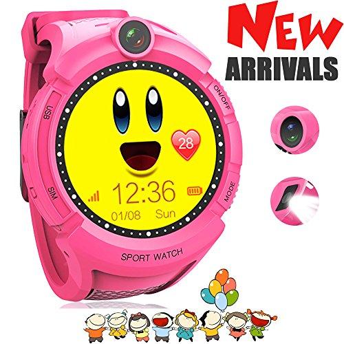 Smartwatch Tracking Anti lost Wristband Bracelet product image