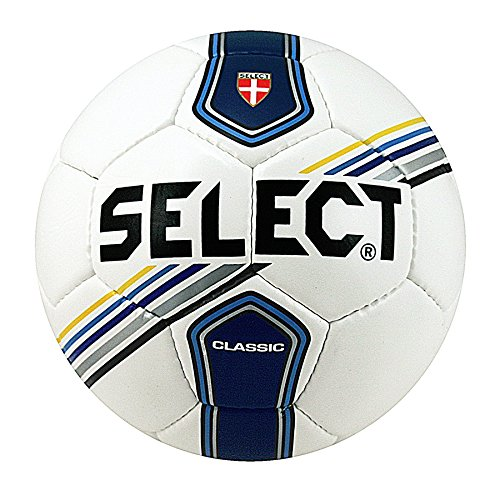 Select Sport America Classic Soccer Ball, Size 5