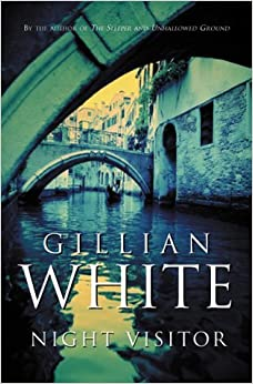 Night Visitor by Gillian White (2001-08-01)