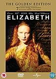 Elizabeth - Golden Edition [Import anglais]