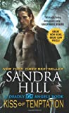 Kiss of Temptation, Sandra Hill, 0062064630
