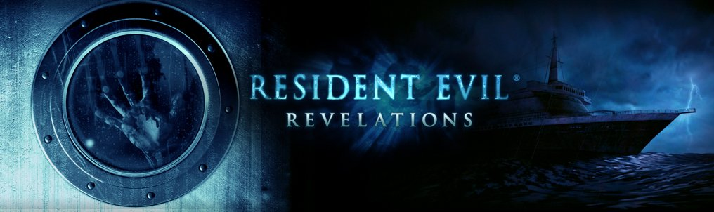 Resident Evil Revelations  - Wii U [Digital Code]