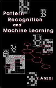 Pattern recognition machine learning forex