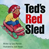 Ted's Red Sled, MCP Staff, 0813614694