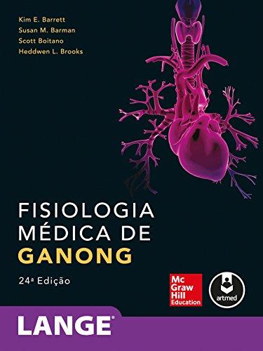 Fisiologia Medica Ganong Pdf