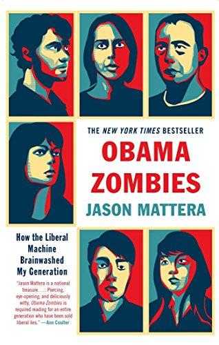 Obama Zombies by Jason Mattera