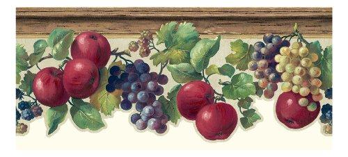 Fruit Border - 3