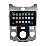 """BoCID Quad Core 10.1"""" Android 5.1 Car Digital HD Touchscreen DVD GPS Navigation System for KIA CERATO FORTE With GPS 3G WIFI Bluetooth USB DVR 16GB ROM ..."""