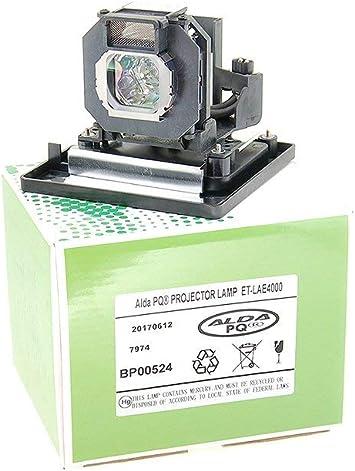 Lámpara de proyector ET-LAE4000 para PANASONIC PT-AE4000 / PT ...