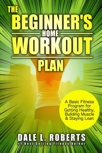 Beginners Home Workout Plan Building product image