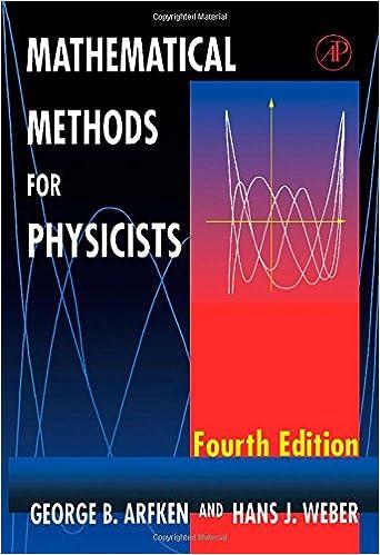 Mathematical Methods for Physicists: Amazon.es: George B. Arfken, Hans J. Weber: Libros en idiomas extranjeros