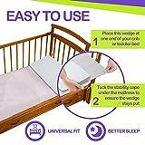 Quieting Comforts PREMIUM Crib Wedge   Get More